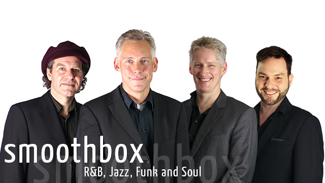 Smoothbox - Live Smooth Jazz aus Berlin