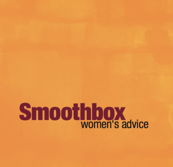 CD Cover Womens Advice - Smoothbox